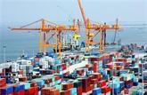 Plus de 478 millions de tonnes de marchandises transportés via les ports maritimes