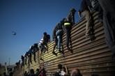 Mexique: la désillusion gagne la caravane de migrants qui veut gagner les États-Unis
