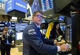 Wall Street rebondit nettement après plusieurs séances difficiles