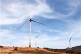 Développement des énergies propres dans la péninsule de Cà Mau