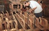 Le Vietnam, le premier exportateur de bois et de meubles en Asie du Sud-Est