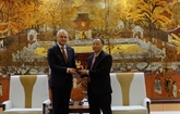 Promotion de la coopération entre Hanoï et des localités polonaises