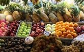 Exportations de produits agricoles: le Vietnam au 15e rang mondial
