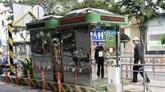 Des toilettes publiques intelligentes à Hô Chi Minh-Ville