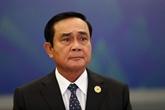 Le PM thaïlandais en visite en Allemagne pour renforcer les relations bilatérales