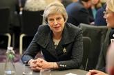 Theresa May défend l'accord de Brexit au Parlement et en Ecosse