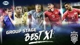 AFF Suzuki Cup 2018: le meilleur onze de la phase de groupes