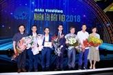 Le traitement au Vietnam équivaut au niveau international
