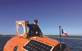 Un aventurier va traverser l'Atlantique dans un tonneau