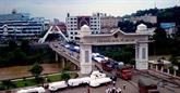 Lào Cai: construction d'une zone économique frontalière dynamique
