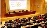 Le Vietnam participe à un colloque sur lASEAN en Algérie