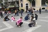 Le grand retour des jeux traditionnels à Hanoï