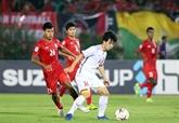 Championnat d'Asie du Sud-Est de football: le Vietnam prêt pour les demi-finales