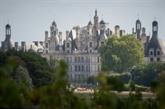 Neufs chantiers pour célébrer en splendeur les 500 ans de Chambord en 2019