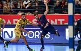 Championnat de France de handball: souverain à Cesson, Paris met la pression