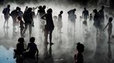 La santé des personnes vulnérables de plus en plus menacée par le changement climatique