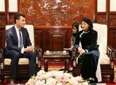 Le Vietnam soutient les entreprises canadiennes en activité sur son sol