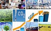 Conférence internationale sur des questions économiques contemporaines à Hanoï