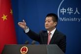 Espionnage économique: la Chine exige des
