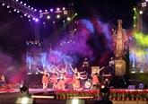 Le 5e Festival d'Allemagne commence à Hanoï
