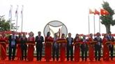Temps forts du 45e anniversaire des relations diplomatiques Vietnam - Japon