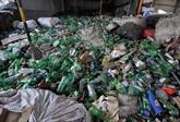 Le Kenya compte recycler 14.000 tonnes de bouteilles en plastique d'ici 2025
