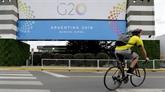 L'Argentine souhaite un consensus du G20 sur le commerce