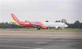 Incident d'avion à Buôn Ma Thuôt : les passagers sains et saufs