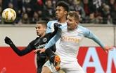 Ligue Europa: Marseille s'effondre à Francfort
