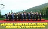 Le Vietnam et 20 ans de son adhésion à l'APEC