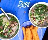 Le pho, perle gastronomique qui participe à l'attrait des touristes pour le Vietnam