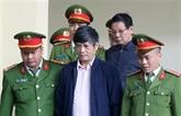 Phu Tho: des peines pour 92 accusés dans l'affaire de jeux d'argent en ligne