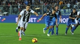 Italie: la Juve gagne encore, statu quo sur le podium