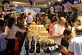 Semaine française au réseau de supermarchés Big C Vietnam