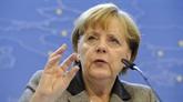 Allemagne: l'alliance conservatrice à la cherche d'un candidat pour succéder à Merkel à la tête de la CDU
