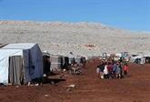 L'ONU salue le convoi d'aide humanitaire à Rukban en Syrie