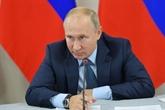 Russie: le patriotisme constitue le pilier de la Nation russe