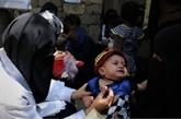 Yémen: 30.000 enfants meurent chaque année de malnutrition