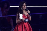 Camila Cabello, grande gagnante des MTV Europe Awards