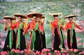 Le Vietnam à la Foire de Grenoble 2018