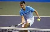 Tennis: Ly Hoàng Nam termine 2e au tournoi F5 Futures - Hai Dang Coupe 2018