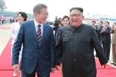 Des réunions entre les deux Corées sur la coopération sanitaire et médicale