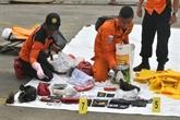 Crash en Indonésie: l'enquête peut commencer