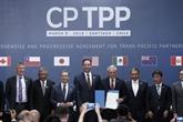 CPTPP: les intérêts essentiels du Vietnam seront assurés