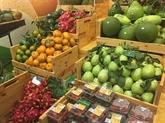 Colloque sur les exportations de produits agricoles vers les États-Unis