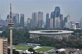 La croissance du PIB indonésien ralentit au troisième trimestre