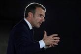 Macron veut améliorer le chèque énergie et étendre la défiscalisation des aides au transport