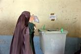 Afghanistan: 435 tués ou blessés lors des dernières législatives (ONU)