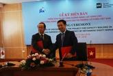 La JICA aide le Vietnam à améliorer l'équité et la transparence du marché boursier