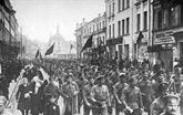 Hanoï commémore l'anniversaire de la Révolution d'Octobre russe